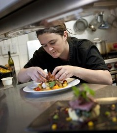 Freelance chef in cornwall